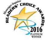 MI Readers' Choice