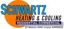 Schwartz Heating and Cooling