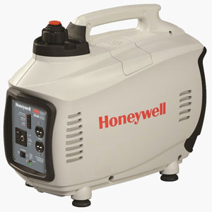 Honeywell Porable Generator