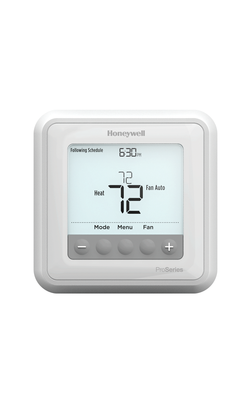 Legacy Honeywell T6 Thermostat