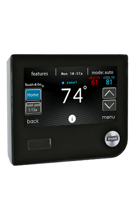 Evolution® Connex™ Thermostat