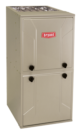 Evolution® Gas Furnace