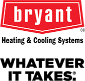 Bryant® Whatever It Takes.
